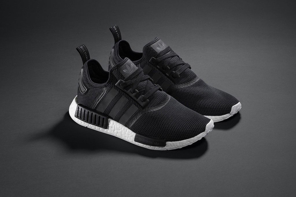 adidas nmd noire