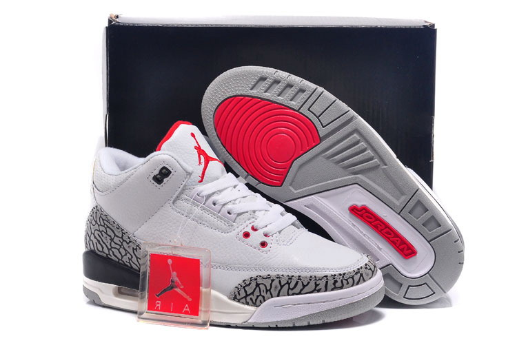 official site great look new lower prices air jordan 3 femme pas cher