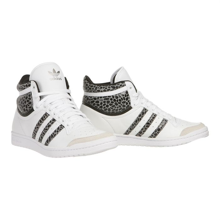 adidas chaussure femme montante